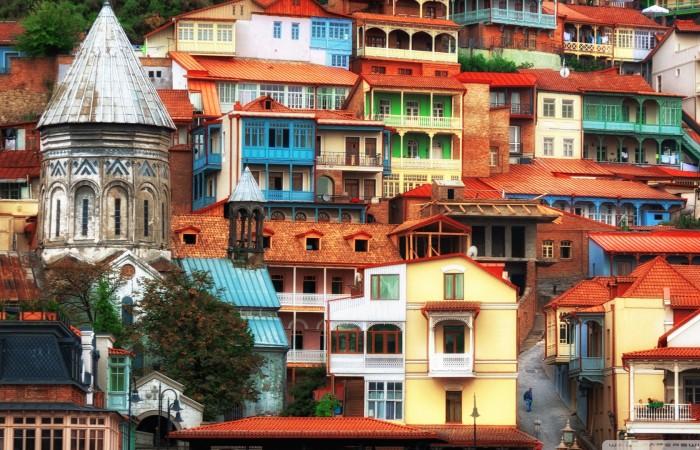 YWAM Tbilisi – Republic of Georgia